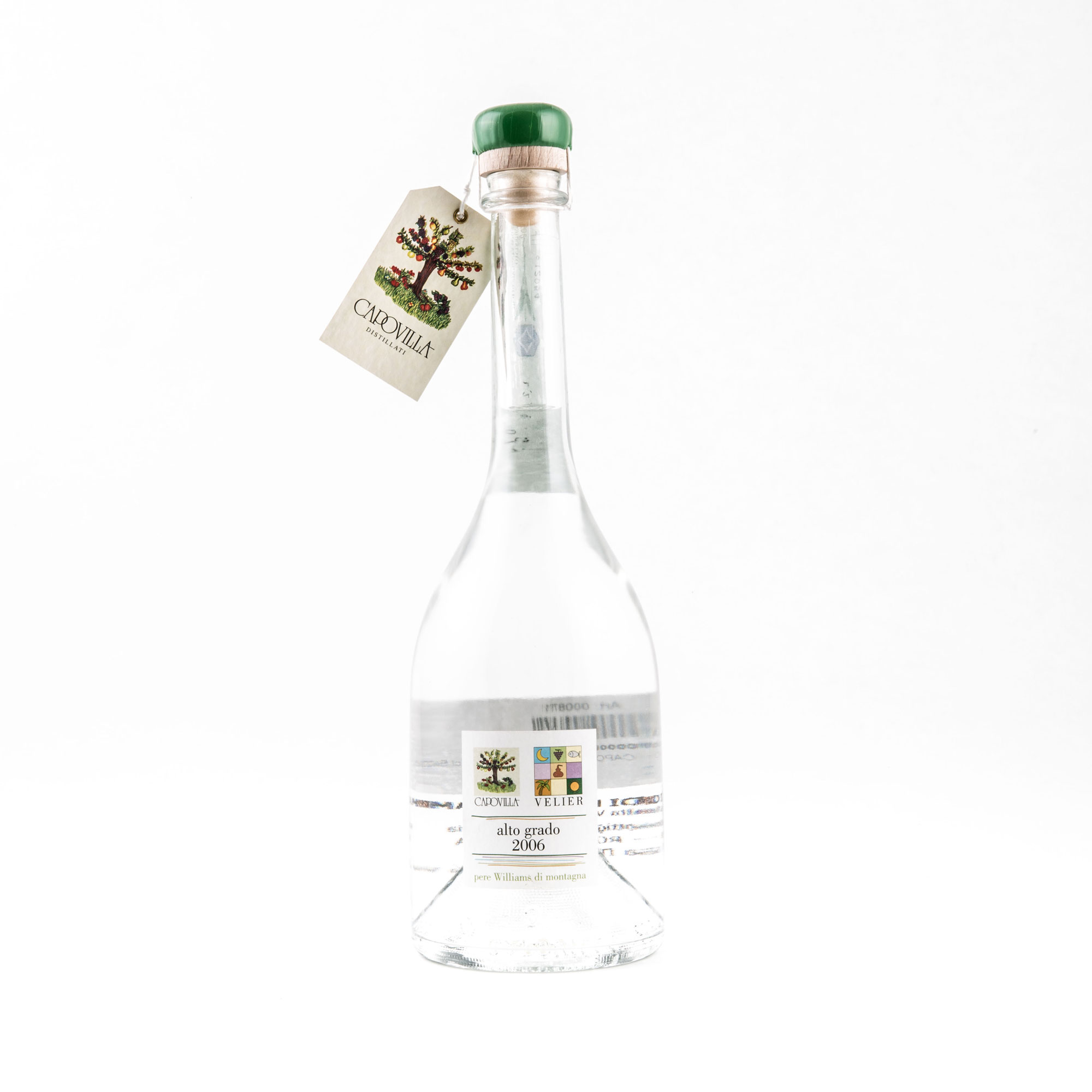 Distillato capovilla pere williams cl.50 - 45 e74084d78d7a